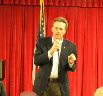Representative Jim Nielson